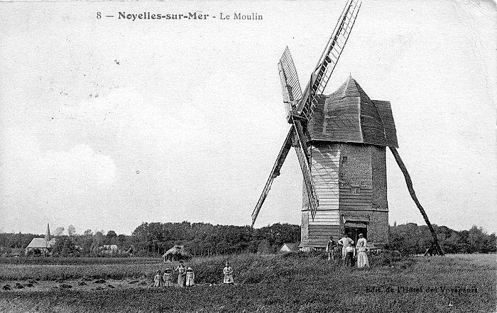 10 moulin de noyelles