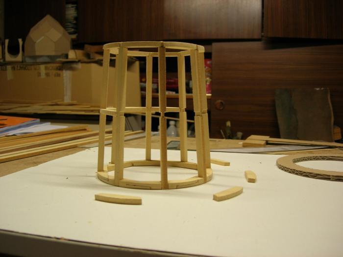 20 montage charpente
