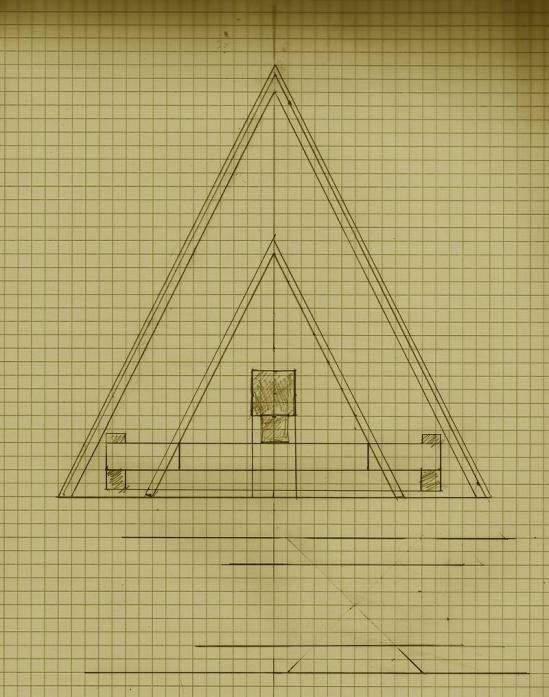 32 dessin de la calotte