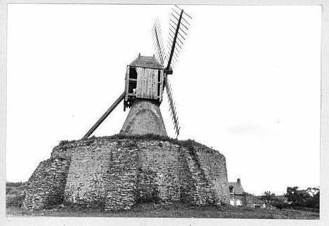 4 moulin de la petite roche