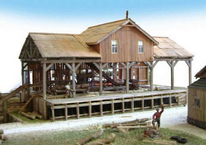 6 sawmill