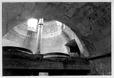 7 cave du moulin de lece